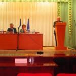 Выступление Мусина Рифа Хайбрахмановича