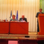 Выступление Мухиярова Рафиса Фаатовича